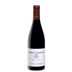 Vigne du Prieuré rouge 50cl 2012