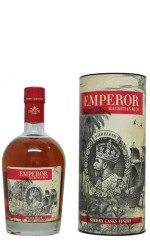 Emperor Sherry Cask Finish 40°