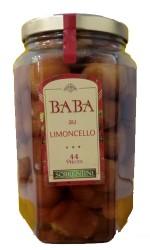 Baba Limoncello x44 1700g