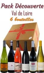 Pack découverte Loire 6 bts