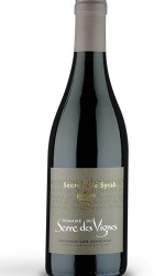 Secret de Syrah rouge 75cl