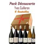 Pack découverte Cuilleron 6 bts