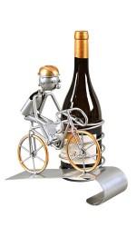 Support btl Cycliste grimpeur