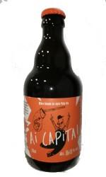 Bière Pale Ale 33cl AICAPITA L'ETANGDEBIERE