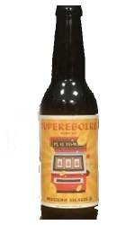 Bière Sulauze blonde 5.5° 33cl