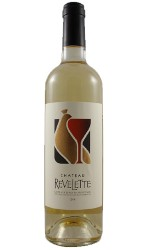 Château Revelette blanc 75cl 2019