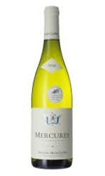 Mercurey blanc Vignes de Maillonge M.Juillot 2018