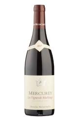 Mercurey rouge Vignes de Maillonge M.Juillot 2017