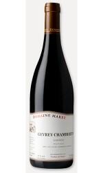 Domaine Marey Gevrey Chambertin rouge 2012