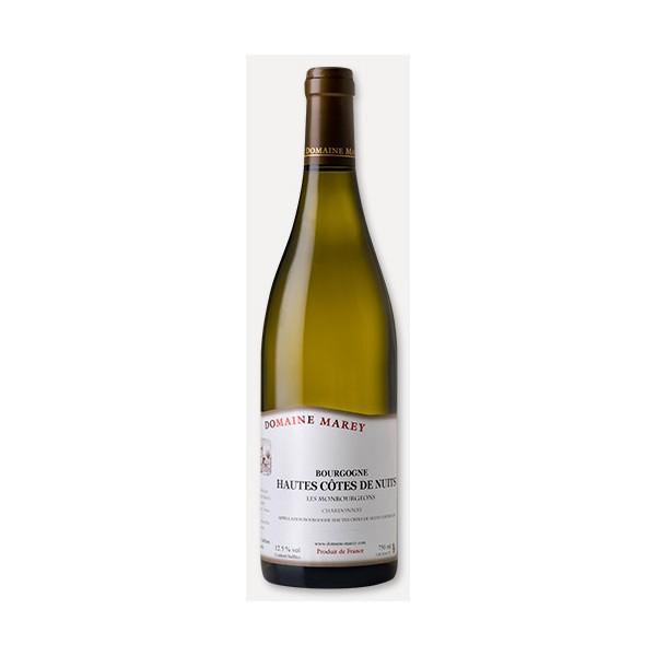 Domaine Marey Hautes Côtes de Nuits Blanc 2017