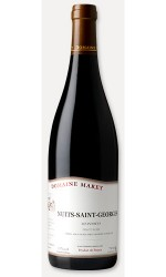 Nuits Saint Georges rouge 2018 Domaine Marey