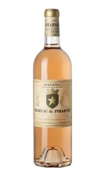 Magnum Pibarnon rosé 2013