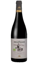 AMOUTANAGE vin bio