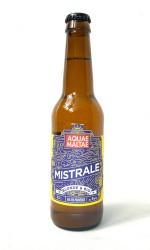 Aqua Maltae Mistrale Pale Ale 33cl