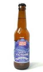 Aqua Maltae Sainte Victoire Blanche 33cl