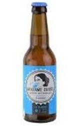 Bière IPA Bio Madame Dusse 33cl