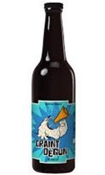 Bière Craint Degun blanche 75cl