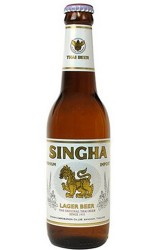 Singha Thailande 33 Cl