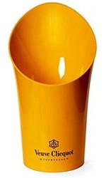 Seau Orange VEUVE CLICQUOT