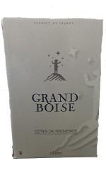 BIB 5 L rosé  château Grand Boise - Bag in Box