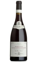 """Jéroboam Hautes Côtes de Beaune rouge """" Meix Genets """" 2017"""