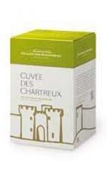Bib 5L Cuvée des Chartreux blanc