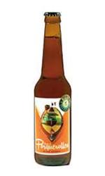 Bière Ambrée Porquerolles 5.6° 33cl