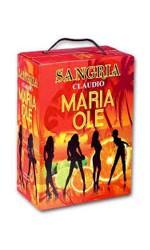 Bib Sangria Maria Olé 3 litres