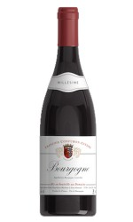 Confuron Gindre Bourgogne pinot 2018
