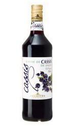 Crème de Cassis 1l