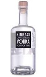 Ninkasi Vodka Houblon Saaz 40° 50cl