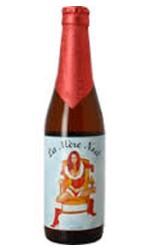 Bière Mère Noël 33cl