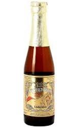 Bière Belge Lindemans Pecheresse 25cl