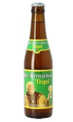 St Bernardus triple blonde 33cl