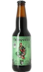 Bière Le trinqueur Brasseur du Monde 34.1ml 9%