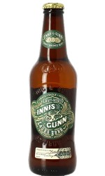Bière INNIS & GUNN Lager 33cl 4.6%