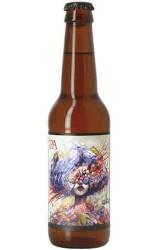 Bière IPA La débauche 33cl