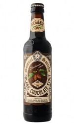 Bière Organic Choco Stout Samuel Smith 35.5cl