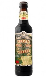 Bière Organic cherry Samuel Smith 35.5cl