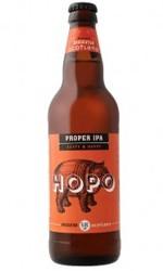 Bière Hopo Proper IPA Broughton 50cl
