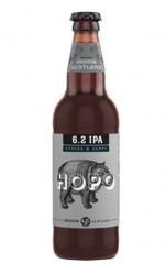 Bière Hopo 6.2 IPA Broughton 50cl