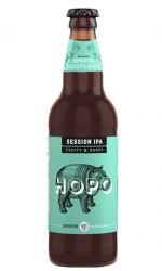 Bière Hopo Session IPA Broughton 50cl