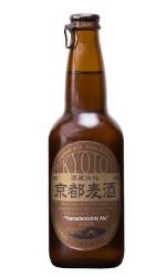 Bière Yamadanishiki Kyoto 33cl