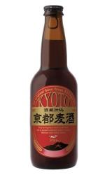 Bière Brune ALT Kyoto 33cl