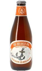 Bière Fog Breaker IPA ANCHOR 35.5cl