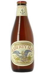 Bière Liberty Ale ANCHOR 35.5cl