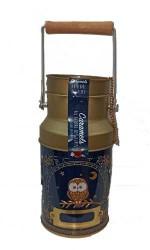Pot à Lait Nuit Hiver Caramel Beurre des Alpes 175grs