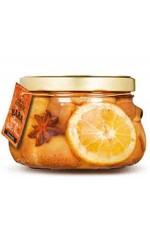 Babas orange/épices d'hiver 580g
