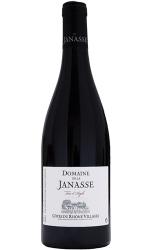 Janasse - Terre D'argile rouge  CDR 2019