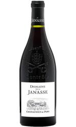 Janasse - Chateauneuf du Pape  rouge 2019